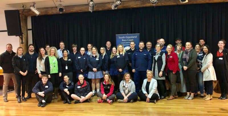 Inspiring Young People – Wonthaggi Secondary College