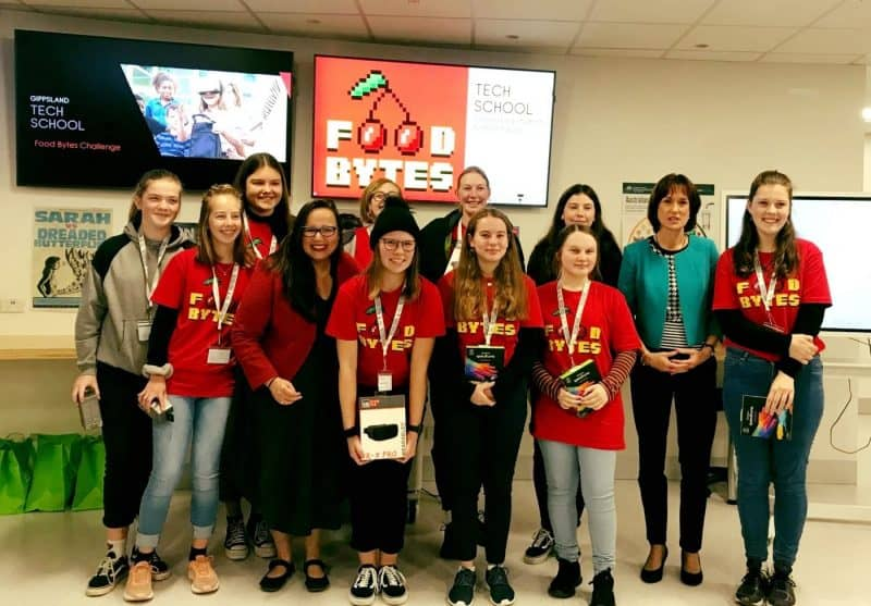 Students tackle health issues in Latrobe Valley